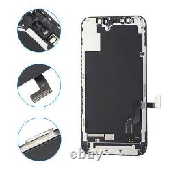 Incell for iPhone 12 Mini LCD Display Touch Screen Frame Assembly Replacement US