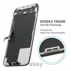Incell for iPhone 12 Pro Max LCD Display Touch Screen Assembly Frame Replacement