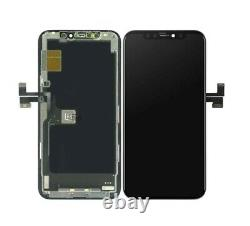 Iphone 11 Pro Max Genuine Oem Refurbished LCD Display Screen Replacement Black