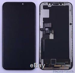 Iphone X Original Apple OLED Screen Replacement Black CondB OEM