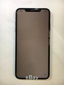 Iphone Xs MAX OEM LCD Touch Screen Display Digitizer Replacement Assembly
