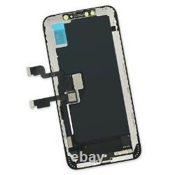 Iphone xs max screen replacement original Black No Tools
