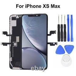 LCD Digitizer Display Touch Screen Digitizer Replacement for Apple iPhone XS Max