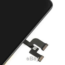 LCD Display Screen Touch Digitizer Assembly For iPhone X 10 Replacement Black US