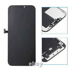 LCD Display Touch Screen Digitizer Assembly Replacement For iPhone 12 Pro Max US