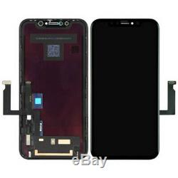 LCD Display Touch Screen Digitizer Assembly Replacement for iPhone XR 6.1'