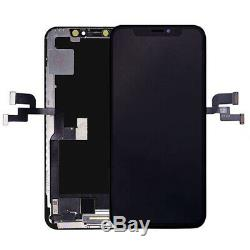 LCD Display Touch Screen Digitizer Replacement For iPhone X XR XS Max OLED Lot