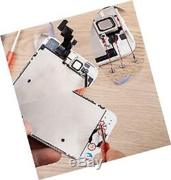 LCD Display & Touch Screen Digitizer Replacement Full Assembly for iPhone 6