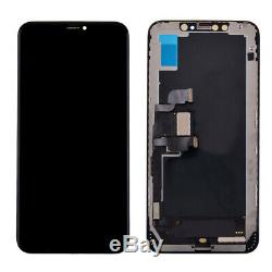 LCD Screen Display Touch Digitizer Assembly Replacement For iPhone XS MAX