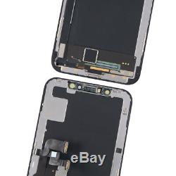LCD Screen Display Touch Screen Digitizer Replacement for iPhone X/XR/XS/XS Max