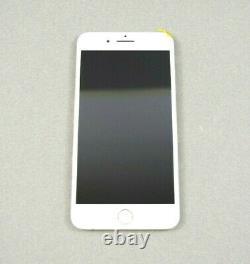 Lot of 5 Apple iPhone 8 Plus 8+ Digitizer Screen Replacement White B Grade