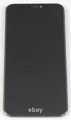 Lot of 5 Apple iPhone XR LCD Digitzer Replacement Screen Black C Grade