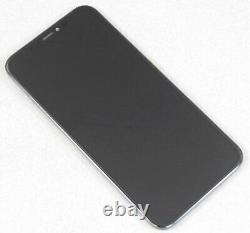 Lot of 5 Apple iPhone XR LCD Digitzer Replacement Screen Blue B Grade