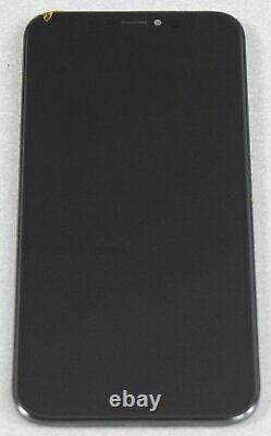 Lot of 5 Apple iPhone XR LCD Digitzer Replacement Screen (Product) Red B Grade