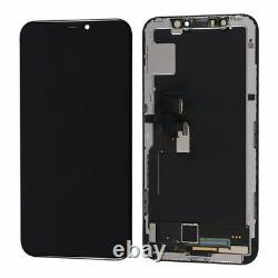 New 5.8 Led Retina LCD Touch Screen Replacement For Iphone X 10 Black