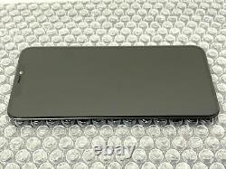 New Genuine OEM Original Apple iPhone XS Max Glass/LCD Screen Replacement