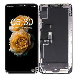 New LCD Digitizer Display Touch Screen Replacement For iPhone X XS XR XS Max Lot