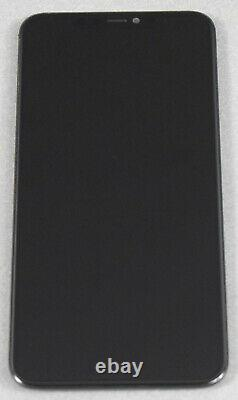 OEM Apple iPhone 11 Pro Max Digitzer Replacement Screen Green B Grade