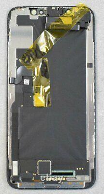 OEM Apple iPhone X LCD Digitzer Replacement Screen Space Gray C Grade