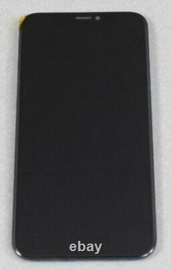 OEM Apple iPhone XS Digitzer Replacement Screen Silver B Grade