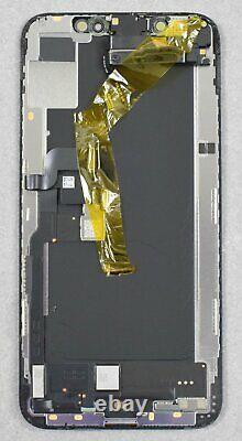 OEM Apple iPhone XS Digitzer Replacement Screen Space Gray B Grade