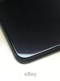 OEM Apple iPhone XS MAX LCD Screen Replacement Black Genuine Original 100% OEM