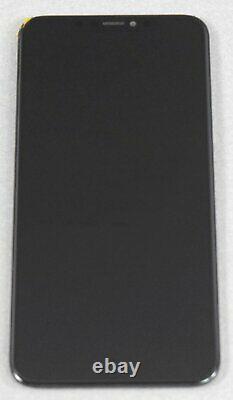 OEM Apple iPhone XS Max Digitzer Replacement Screen Gold B Grade