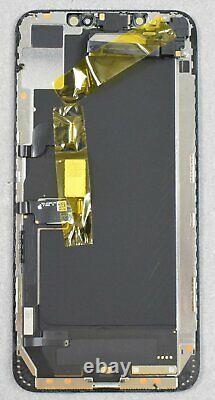 OEM Apple iPhone XS Max Digitzer Replacement Screen Space Gray B Grade
