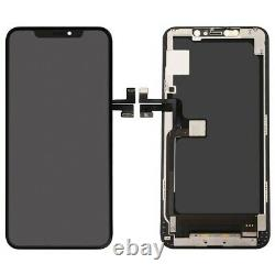 OEM For Iphone 11 Pro Max OLED Display LCD Touch Screen Digitizer Replacement