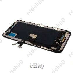 OEM For iPhone X XR XS Max LCD Display Touch Screen Digitizer Assembly Replace