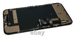 OEM Genuine Apple iPhone 11 LCD Digitizer Replacement Screen Black