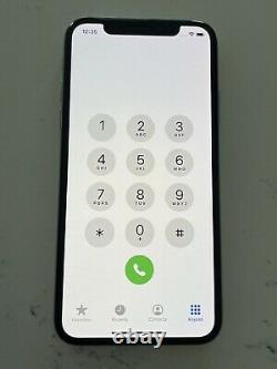 OEM Genuine Apple iPhone X OLED Digitizer Screen Replacement ORIGINAL Grade A