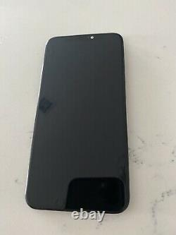 OEM Genuine Apple iPhone XS OLED Digitizer Screen Replacement ORIGINAL Grade A