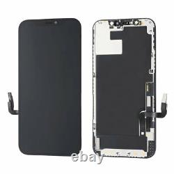 OEM OLED Display LCD Touch Screen Digitizer Assembly Replace For iPhone 12 Pro