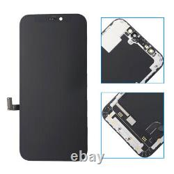 OEM OLED Display for iPhone 12 Mini LCD Screen Digitizer Assembly Replacement US