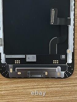 OEM OLED Genuine iPhone 12 Mini LCD Screen Digitizer Assembly Replacement A+
