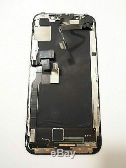 OEM Original Apple iPhone X OLED Screen Display Digitizer Replacement 3D TOUCH