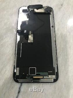 OEM Original Apple iPhone X OLED Screen Replacement GOOD CONDITION Authentic