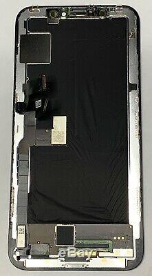 OEM Original Apple iPhone X OLED Screen Replacement MINT CONDITION GENUINE
