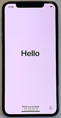 OEM Original Apple iPhone X OLED Screen Replacement PERFECT CONDITION Authentic
