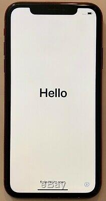 OEM Original Apple iPhone XR LCD Screen Replacement Display GREAT CONDITION
