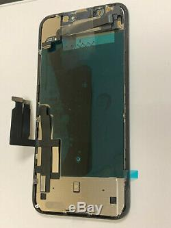 OEM Original Apple iPhone XR LCD Screen Replacement Display PERFECT CONDITION