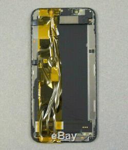 OEM Original Apple iPhone XS LCD Screen Replacement Black C Grade