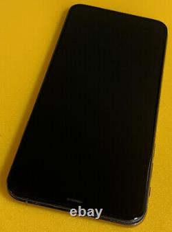 OEM Original Apple iPhone XS Max 6.5 OLED Screen Replacement Excellent Cond