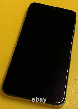 OEM Original Apple iPhone XS Max 6.5 OLED Screen Replacement Fair Condition