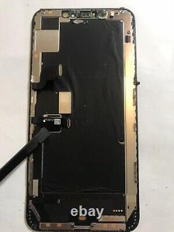 OEM Original Apple iPhone XS Max 6.5 OLED Screen Replacement For Part #90