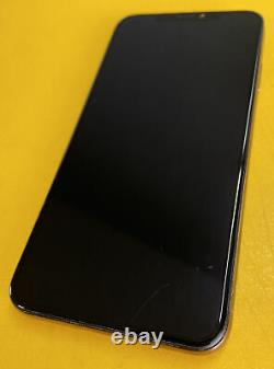 OEM Original Apple iPhone XS Max 6.5 OLED Screen Replacement Good Cond