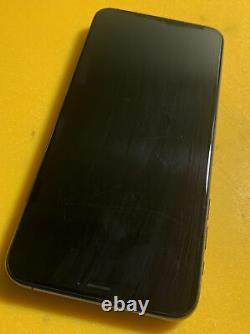 OEM Original Apple iPhone XS Max 6.5 OLED Screen Replacement USA Fair Cond