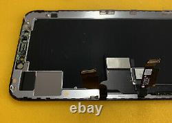OEM Original Apple iPhone XS Max 6.5 OLED Screen Replacement USA Fair Good
