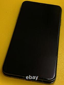 OEM Original Apple iPhone XS Max 6.5 OLED Screen Replacement USA Fair Good Cond
